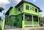 Location vacances Road Town - Vieques Hostel Good Vibe House-1