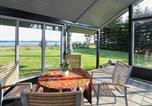 Location vacances Farsø - Two-Bedroom Holiday home in Ebeltoft 5-2