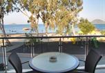 Location vacances Turgutreis - Sunset Beach Apartments-2