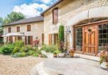 Location vacances Etagnac - Moulin du Fontcourt Riverside Apartment-1