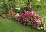 Location vacances Courtonne-les-Deux-Eglises - Cottage La Baronniére-4