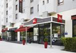 Hôtel Seine et Marne - Ibis Marne La Vallee Champs-sur-Marne-4