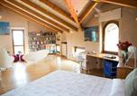 Hôtel Province de Biella - Il Gomitolo-3