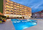 Hôtel Benidorm - Port Vista Oro-2