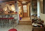 Location vacances Salavas - L'Olivier Chez Mamé Marthe-4