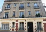 Hôtel Guyancourt - Hotel De Clagny-3