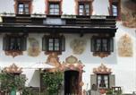 Location vacances Oberammergau - Zum Kirchenbauer-2