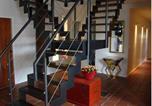 Hôtel Midden-Drenthe - Chambres-del-Campo-4