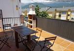 Location vacances Burgohondo - Casa del Castillo by Naturadrada-2