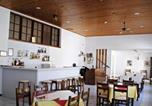 Location vacances Pythagoreio - Hotel Anthousa-2
