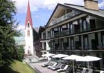 Hôtel Seefeld-en-Tyrol - Alpenhotel ...fall in Love