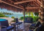 Location vacances Duck Key - Forever Sunset 5bed/3bath open water views with pool & dockage-3