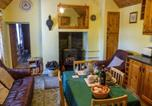 Location vacances Tullamore - Fitzpatricks Cottage, Clough-2