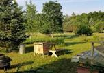 Location vacances Cooperstown - Tentrr Signature - Pastoral Paths at Little Farm Too-4