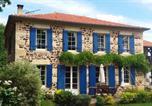 Hôtel Ychoux - Chambre d'Hôtes L'Airial-1