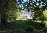 Hôtel Clairvaux-les-Lacs - Joly Saint Sauveur-1