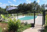 Location vacances Bédarieux - Villa Route de Clermont-1