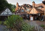 Location vacances Kenilworth - Old Mill Hotel by Greene King Inns-2