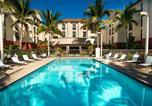 Hôtel Fort Myers - Hampton Inn & Suites Fort Myers Beach/Sanibel Gateway-1