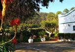Hôtel Knysna - Forestview guesthouse and B&B-3