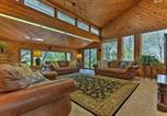 Location vacances Logan - Spring Creek Retreat on 25 acres with Mountain Views!-1