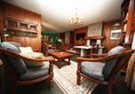 Hôtel Etroubles - Sunshine-bnb-4