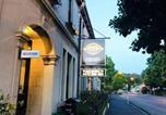 Location vacances Dunedin - Highland House Boutique Hotel-2