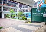 Hôtel Hikkaduwa - Oyo 328 Machan Lanka Hotel-4