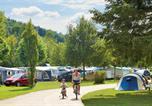 Camping  Acceptant les animaux Belgique - Camping Sandaya Parc La Clusure-1