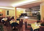 Hôtel Noventa Padovana - Hotel Park Venezia-3