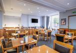 Hôtel Dover - Comfort Inn Ramsgate-4