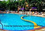 Location vacances Pattaya - Sawasdee Sabai-3