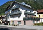 Location vacances Bad Hofgastein - Appartements Steiger-1