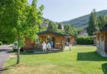 Camping avec Site nature Lozère - Camping Le Tivoli-1