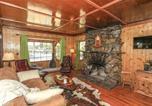 Location vacances Big Bear City - 1664 - Lokkbakk Lodge Home-4