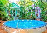 Hôtel Belize - Steve and Becky's Cute Little Hotel-2