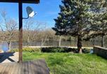 Location vacances Vieille-Brioude - Hébergement calme à Brioude Auvergne-bord rivière-1