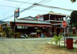 Location vacances Cahuita - Hotel Nirvana By The Sea-1