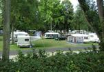 Camping avec Piscine Suèvres - Camping Au Coeur de Vendôme (Site Les Grands Prés)-2