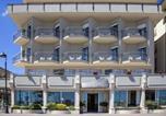 Hôtel Bellaria-Igea Marina - Hotel Dei Cesari-1