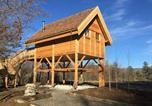 Location vacances Gap - Les cabanes du Dauphine-2
