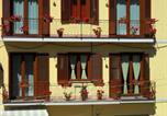 Hôtel Cava de' Tirreni - Bed & Breakfast Chiara-1