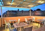 Location vacances  Province de Lecce - Cala Dei Normanni - Camere sulle Mura-3