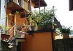 Location vacances Cossogno - Appartamento bilocale Lucy Lago Maggiore-1