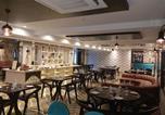 Hôtel Bîkâner - Hotel Basant Vihar Palace-2