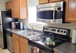 Location vacances Lake City - Full Apartment 2 beds 2 baths fully equipped-1