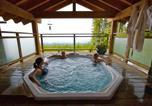 Location vacances Comox - Wood Mountain Lodge-3