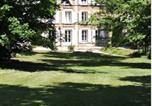 Hôtel Craponne - Les Chambres de Pressin-4