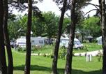 Camping avec WIFI Cantal - Camping Le Petit Bois-2