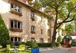 Hôtel Colmar - Ibis Styles Colmar Centre-1